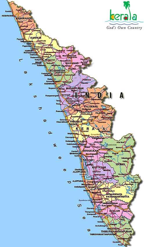 Kerala State